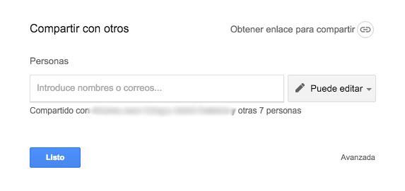 Como mudar de propietario un documento pt-br Google Drive - Imagem 2 - Professor-falken.com