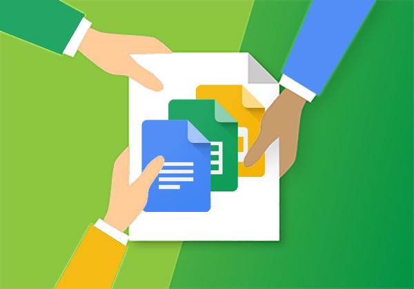 كيف يتم تغيير مستند في مالك محرك جوجل