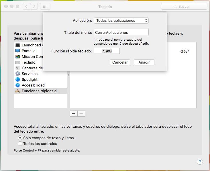 Как закрыть, с помощью сочетания клавиш, открыть все приложения на вашем Mac - Изображение 4 - Профессор falken.com