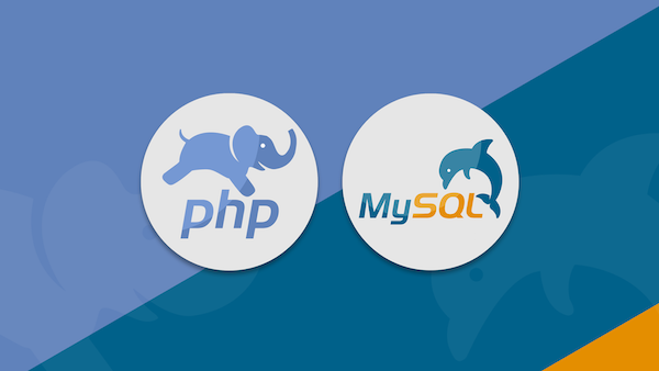 PHP eine MySQL-Datenbank herstellen
