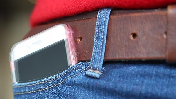 如何关闭你的 iPhone 的振动,当它是在静默模式下