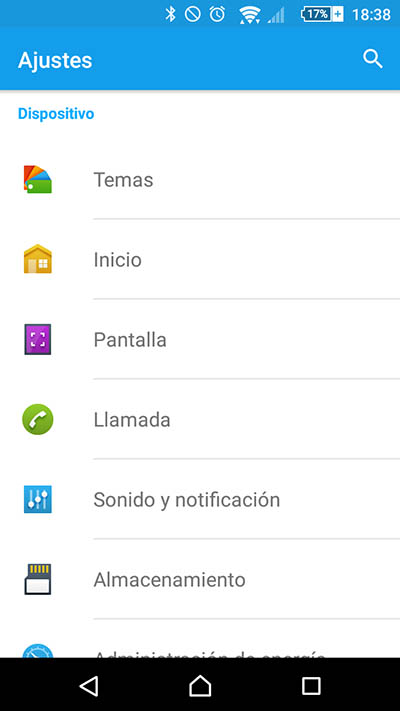 Comment faire pour désactiver les notifications de partir d'une application sur Android - Image 1 - Professor-falken.com