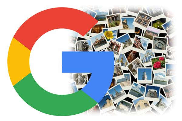 イメージまたは検索に関する情報を見つける方法, 画像を使用してください。, Google で