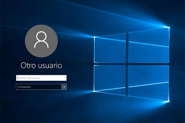 如何使 Windows 10 您请求的用户名和密码对每个会话启动