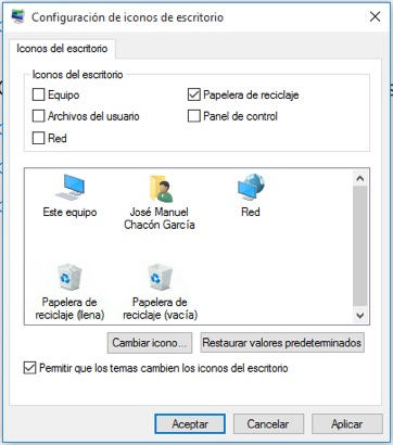 Como mostrar o desktop no Windows 10 - Imagem 3 - Professor-falken.com