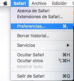 Как отобразить URL-адрес в адрес бар Safari на Mac - Изображение 1 - Профессор falken.com