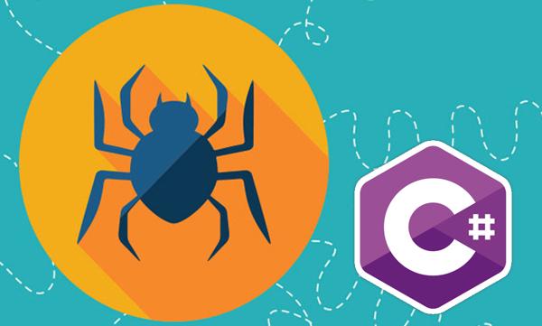 如何在 C# 中的 Web 内容