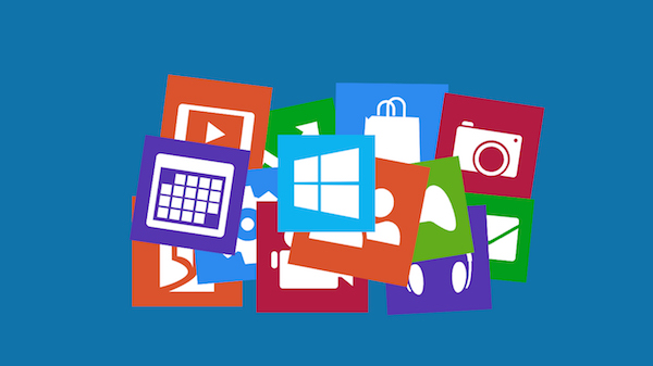 Come utilizzare l'interfaccia posteriore Windows Metro 8 in Windows 10
