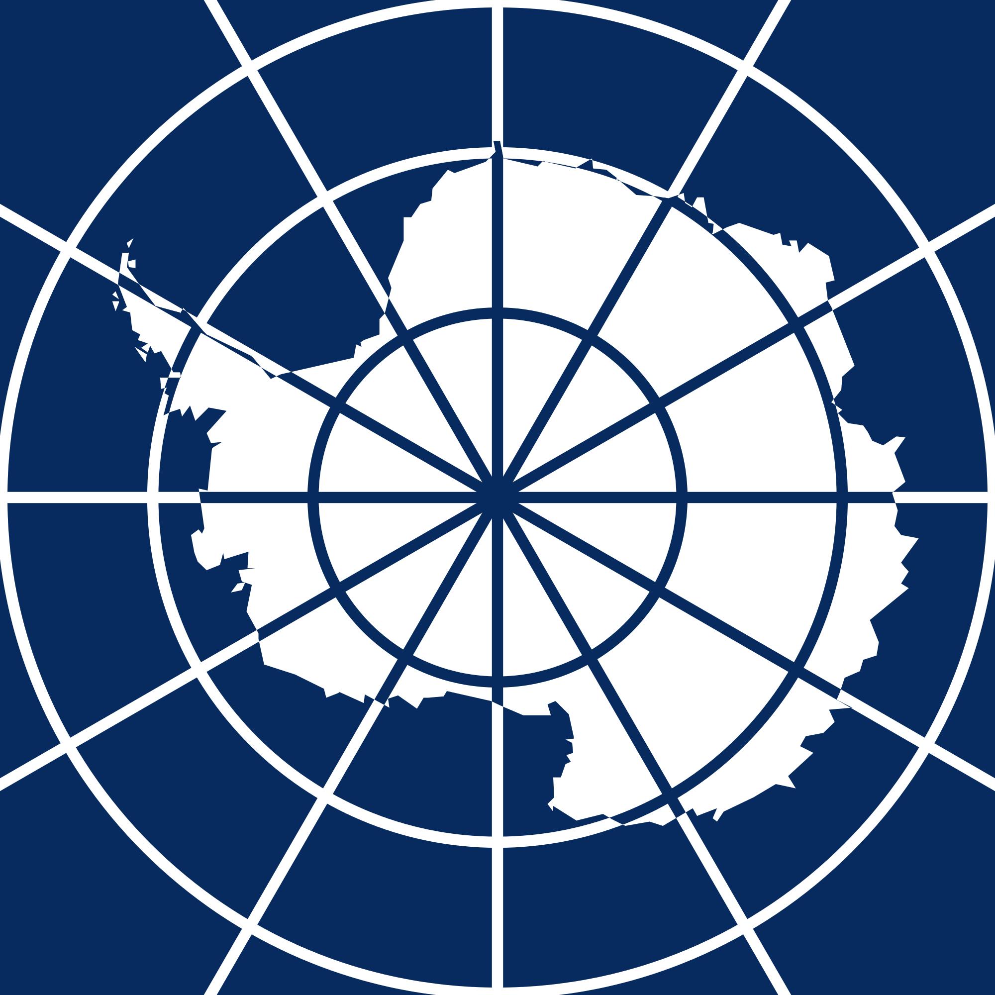 Ανταρκτική, χώρα, έμβλημα, λογότυπο, σύμβολο - Wallpapers HD - Professor-falken.com