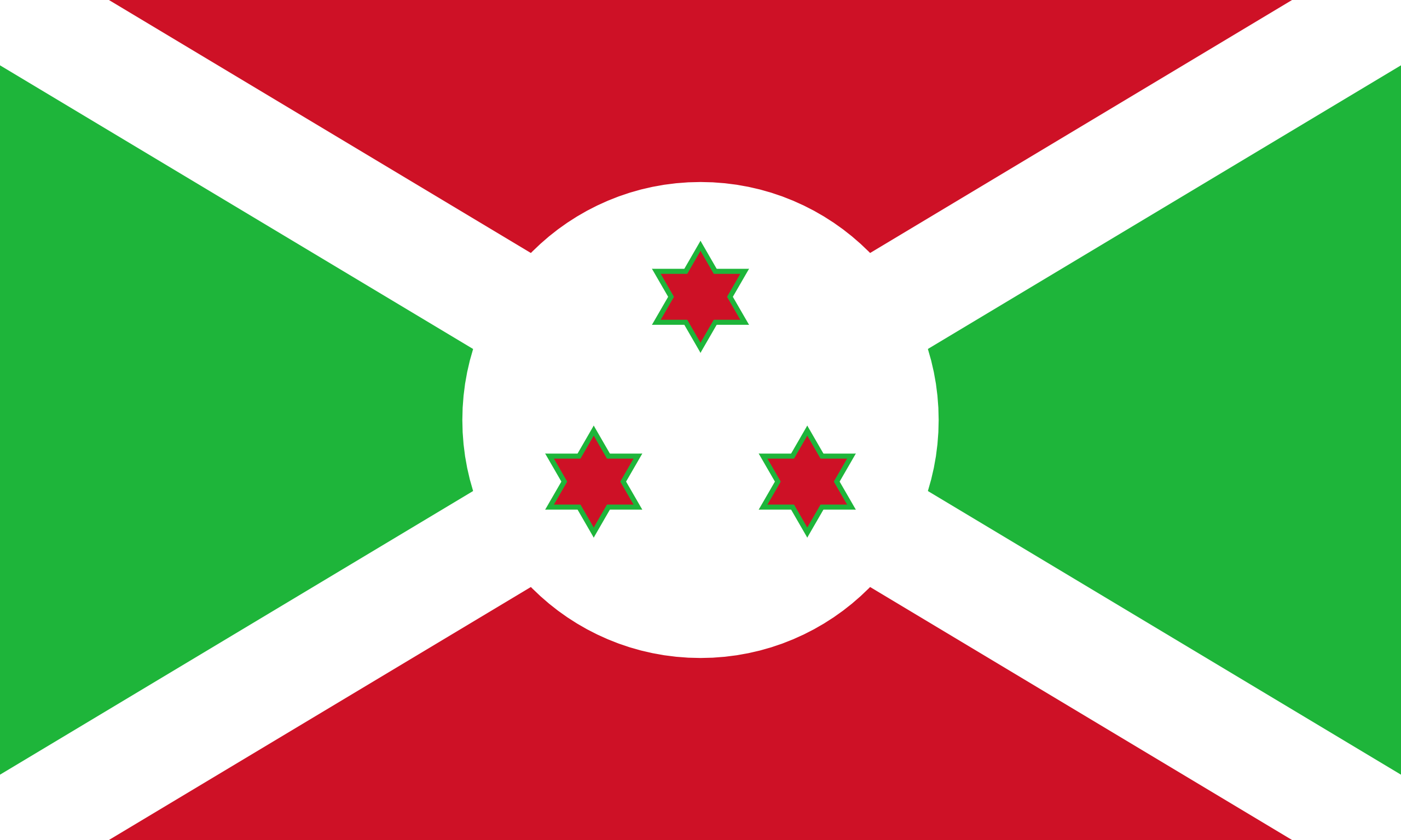 Burundi, pays, emblème, logo, symbole - Fonds d'écran HD - Professor-falken.com