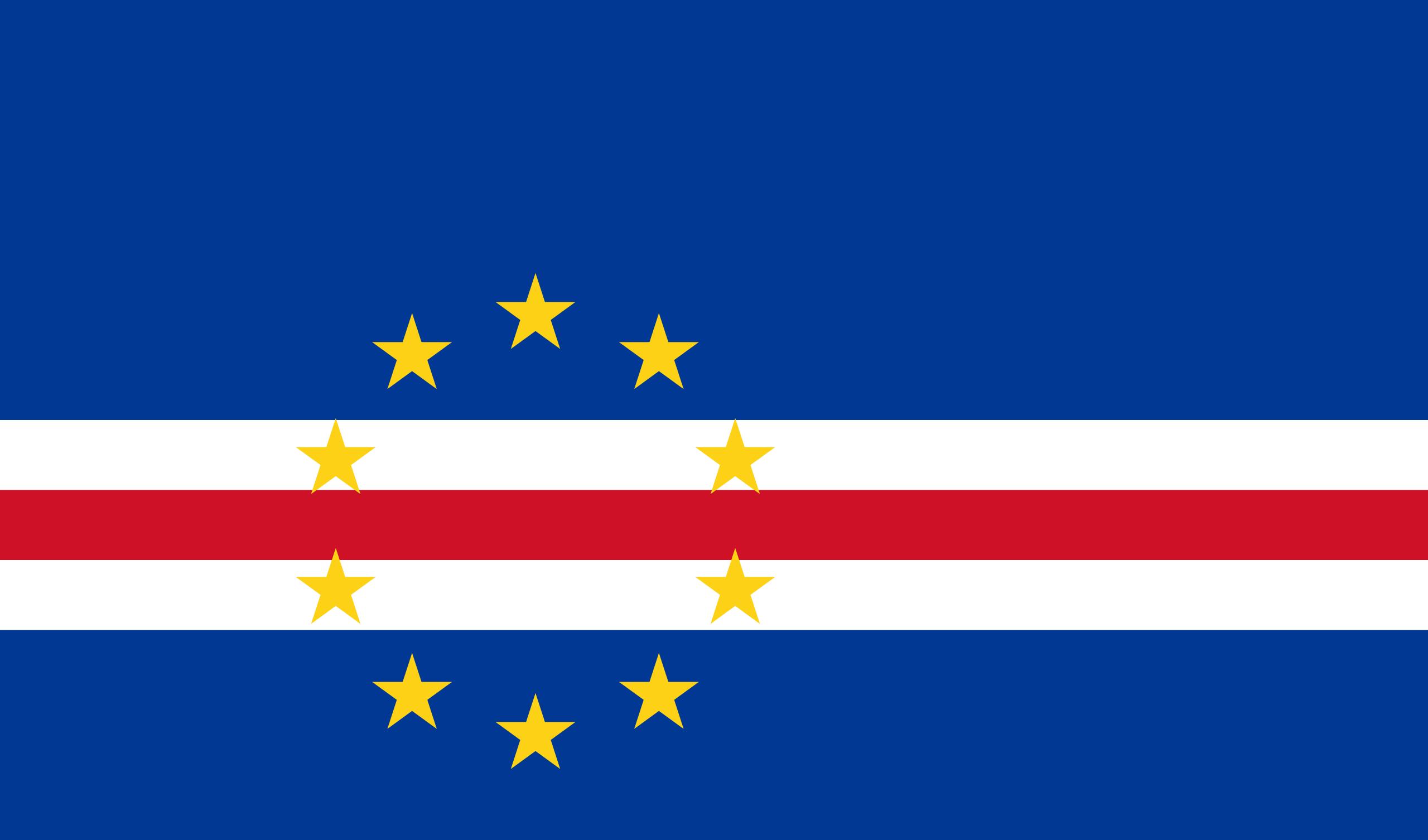 cabo verde, paese, emblema, logo, simbolo - Sfondi HD - Professor-falken.com