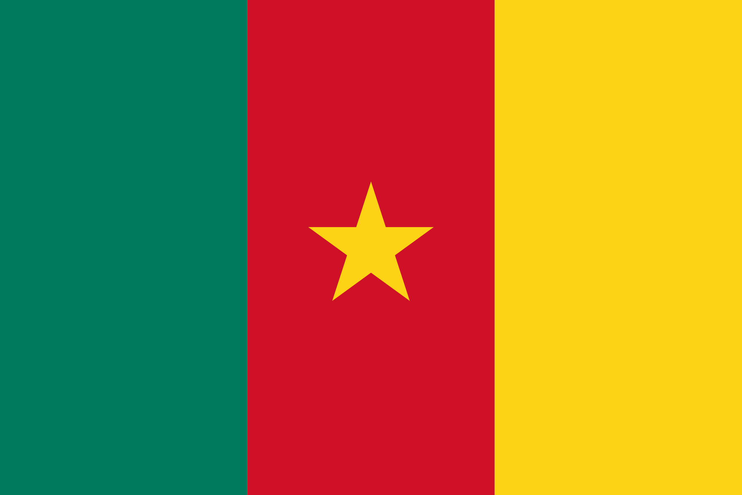 camerún, 国家, 会徽, 徽标, 符号 - 高清壁纸 - 教授-falken.com