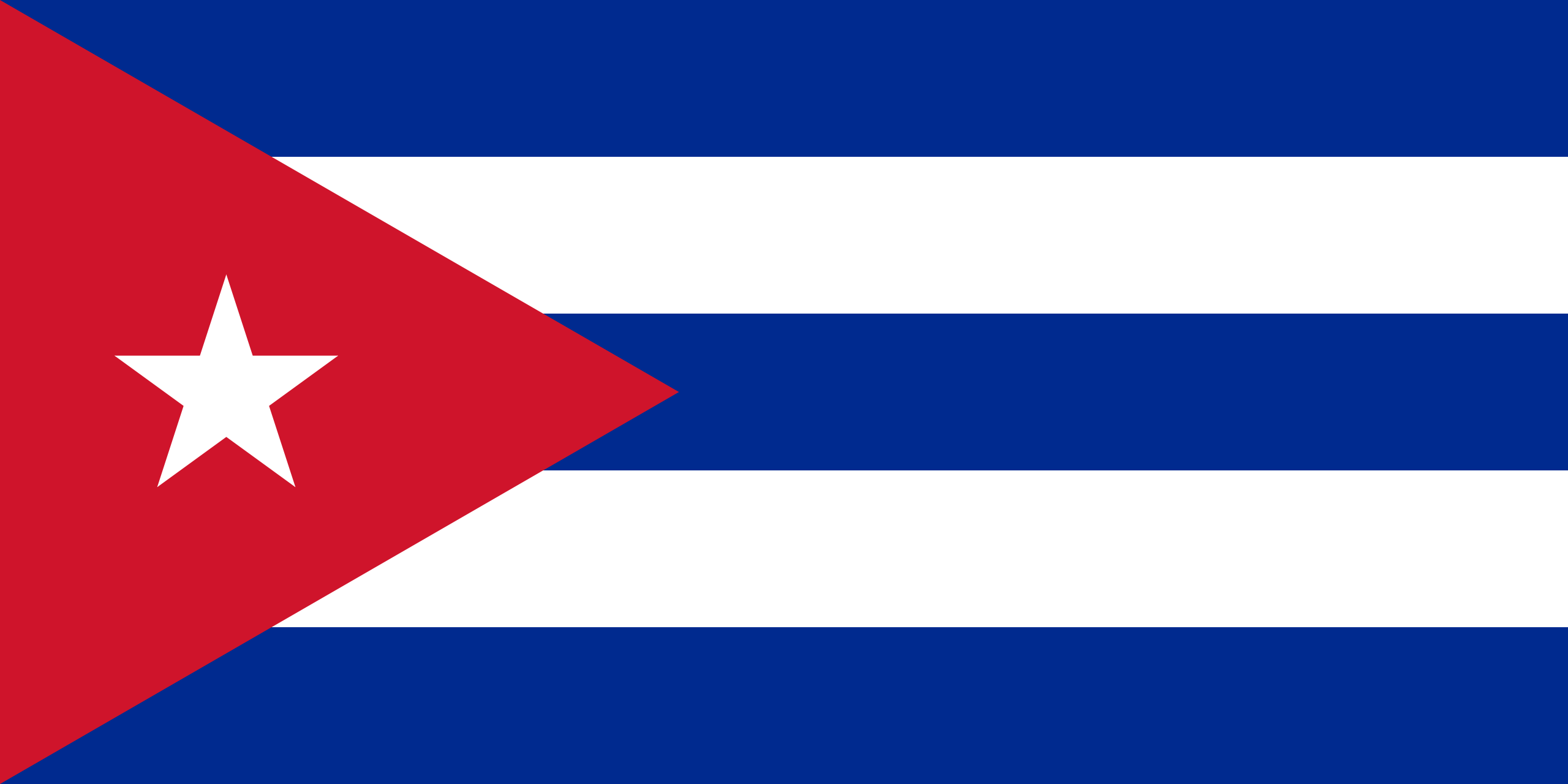 Kuba, Land, Emblem, Logo, Symbol - Wallpaper HD - Prof.-falken.com