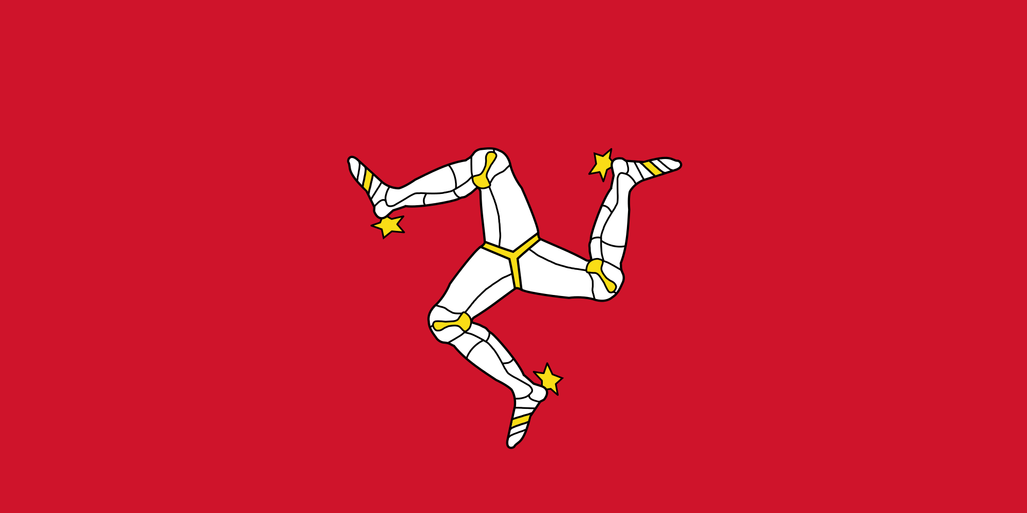 Isle Of man, Land, Emblem, Logo, Symbol - Wallpaper HD - Prof.-falken.com