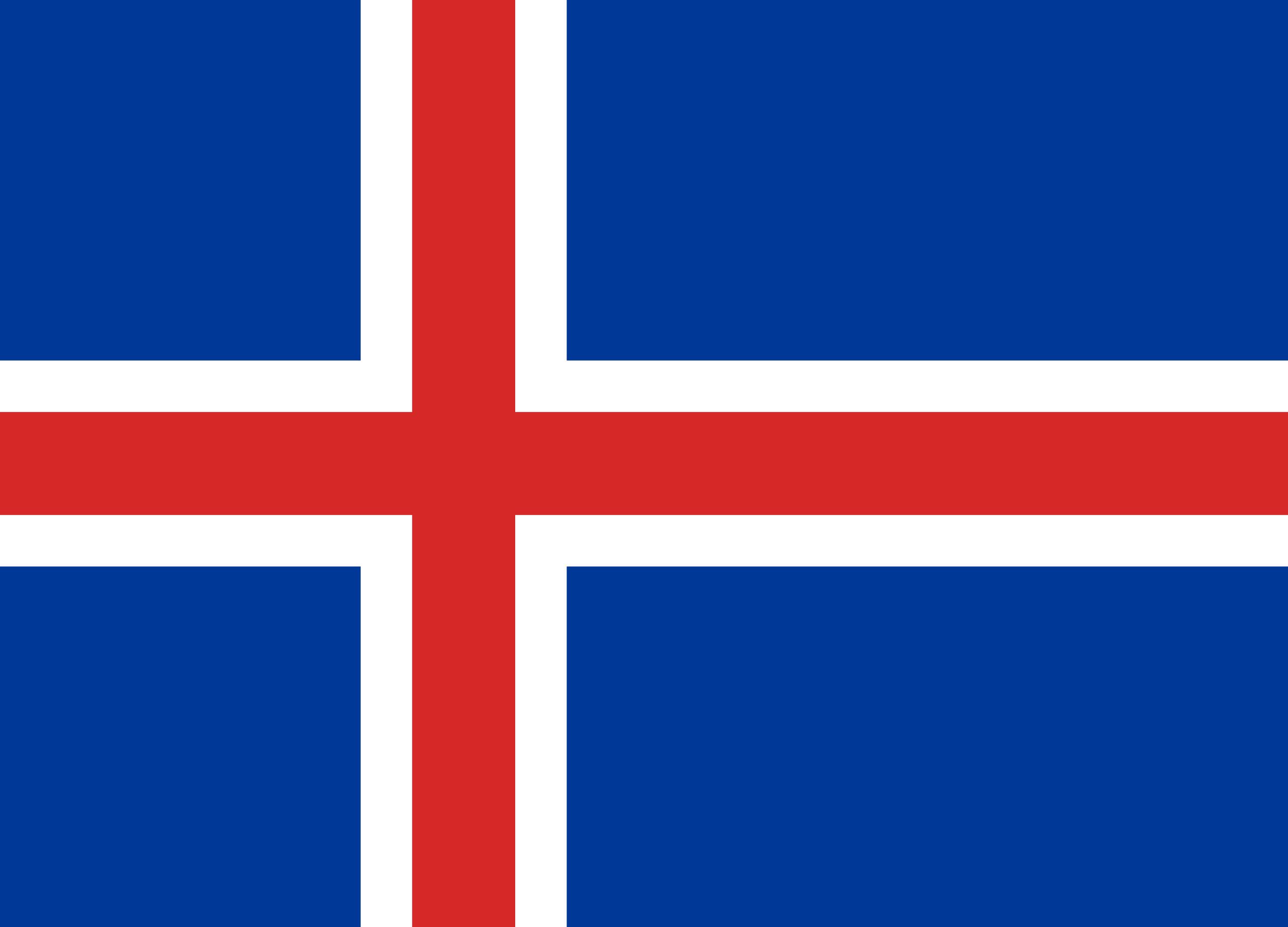 Islande, pays, emblème, logo, symbole - Fonds d'écran HD - Professor-falken.com