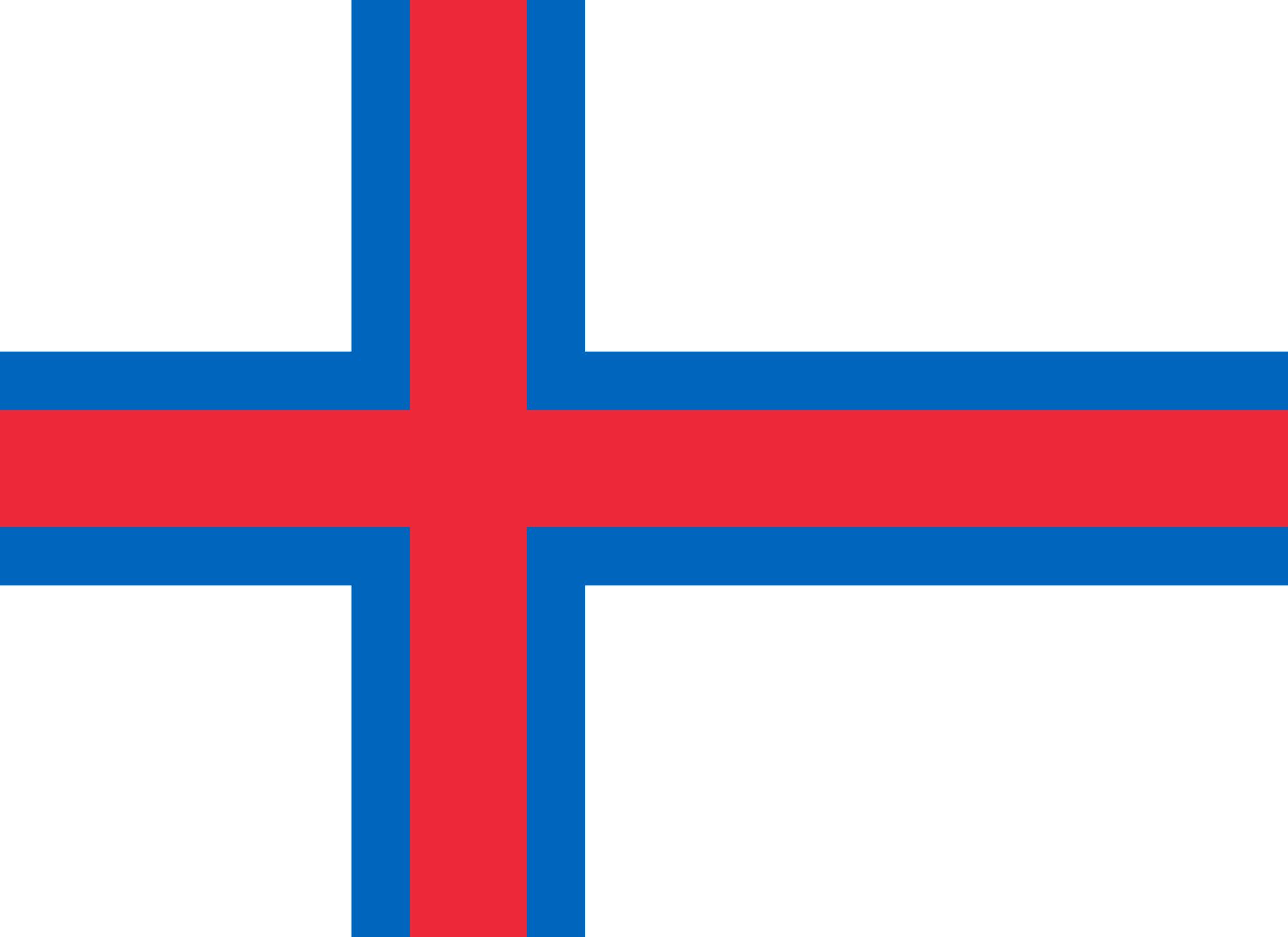 Färöer Inseln, Land, Emblem, Logo, Symbol - Wallpaper HD - Prof.-falken.com