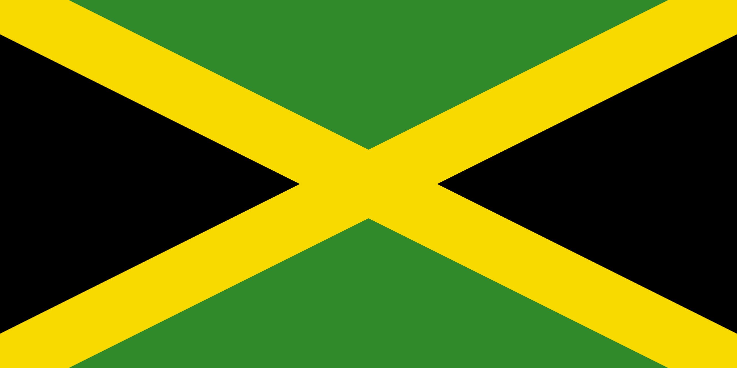jamaica, 国, エンブレム, ロゴ, シンボル - HD の壁紙 - 教授-falken.com
