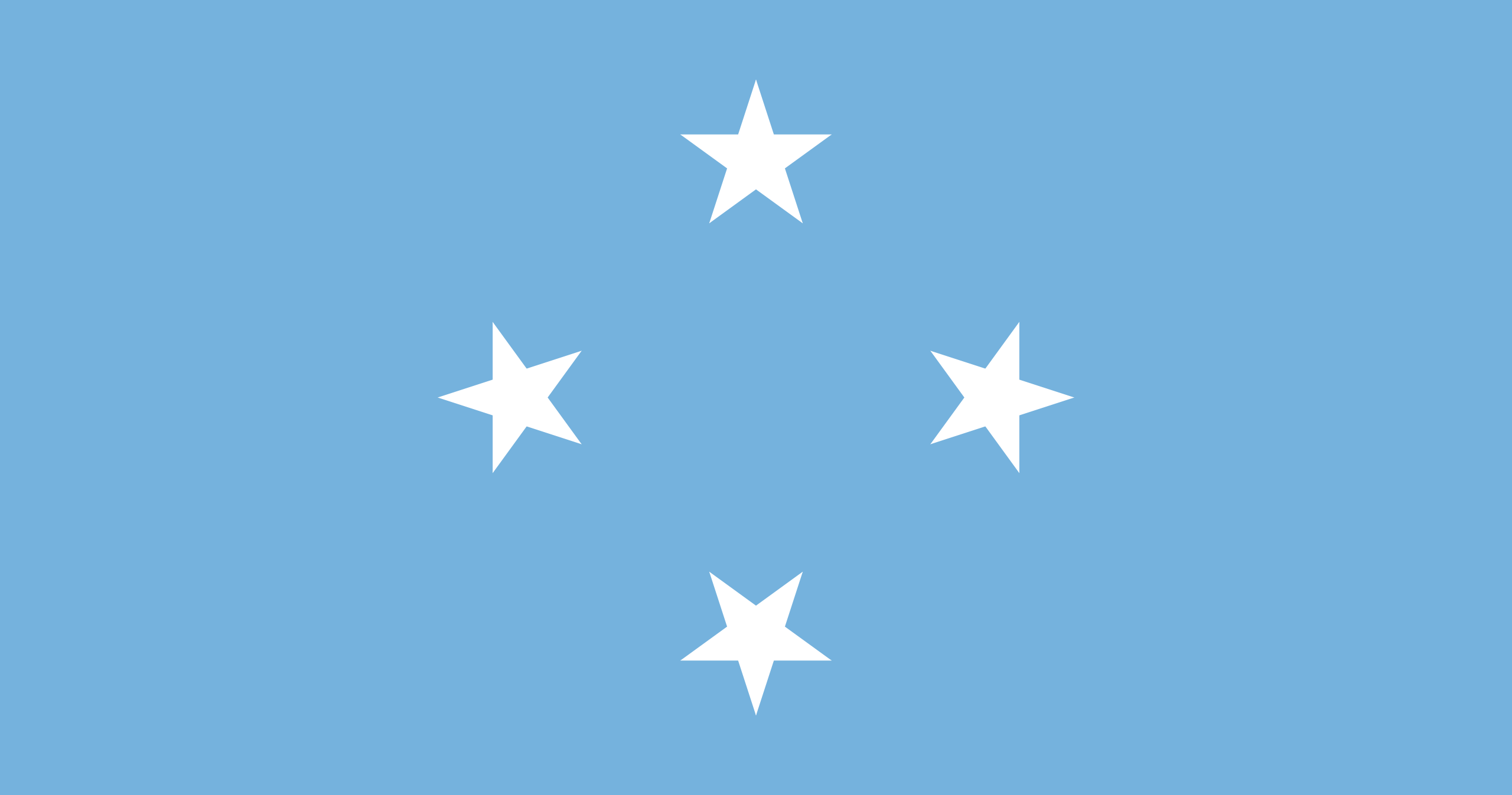 micronesia, paese, emblema, logo, simbolo - Sfondi HD - Professor-falken.com