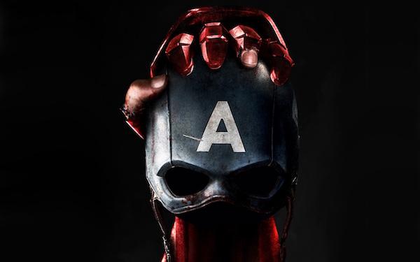 11 Legendäre Wallpapers von Captain America - Bürgerkrieg - Bild 1 - Prof.-falken.com
