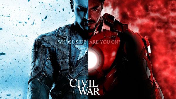 11 Легендарный Обои капитана Америки – Гражданская война