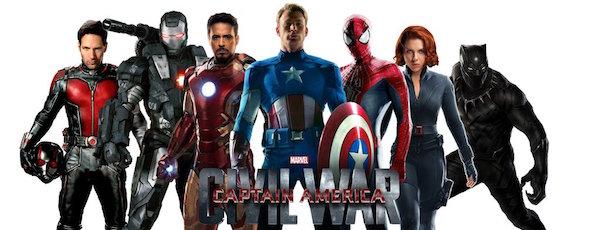 11 Легендарный Обои капитана Америки - Гражданская война - Изображение 3 - Профессор falken.com