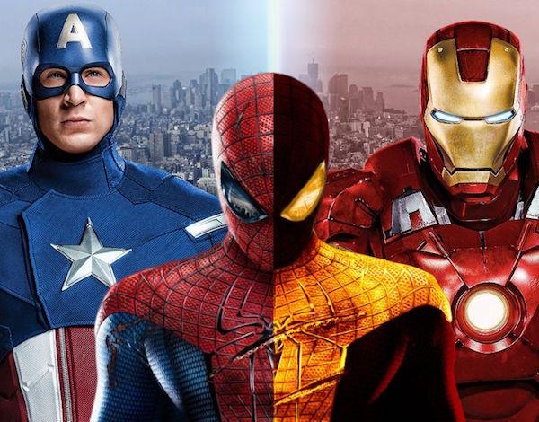 11 Legendäre Wallpapers von Captain America - Bürgerkrieg - Bild 8 - Prof.-falken.com