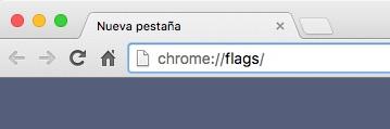 Cómo acceder a la pantalla de funciones experimentales de Chrome - Image 1 - professor-falken.com