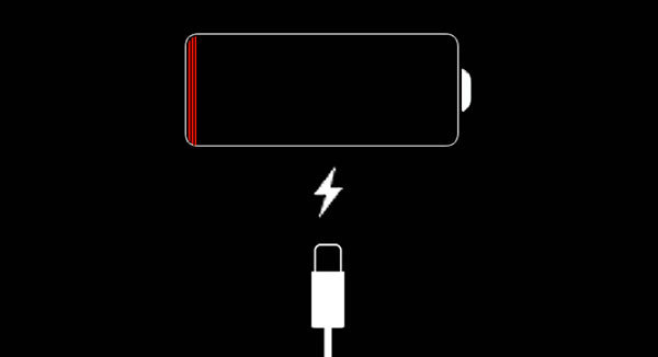 Como ativar o modo de baixa potência, para poupar energia da bateria, em seu iPhone