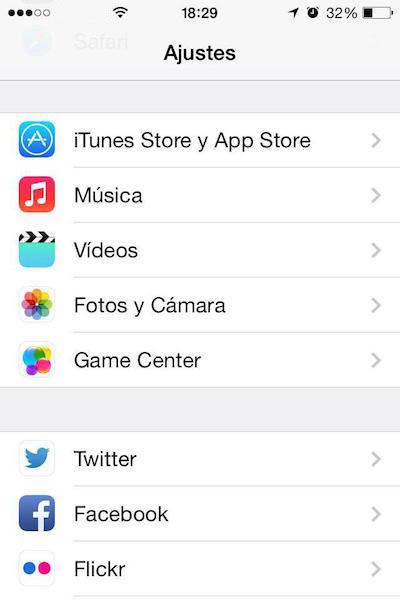 如何启用或禁用自动更新,请在您的 iPhone 或 iPad 上的应用程序 - 图像 1 - 教授-falken.com