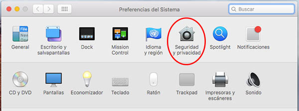 Как защитить ваш Mac от вредоносных программ и вредоносных программ - Изображение 1 - Профессор falken.com