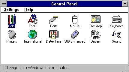 Windows में नियंत्रण कक्ष खोलने के लिए अलग अलग तरीके क्या हैं 10 - छवि 1 - प्रोफेसर-falken.com