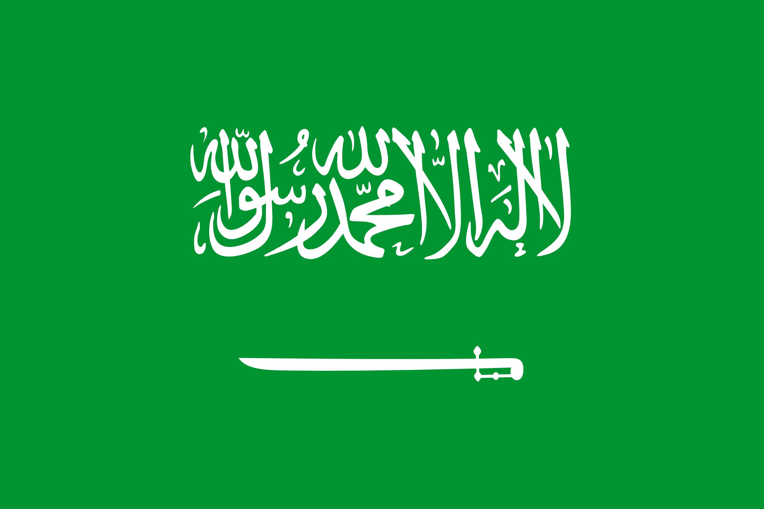 Saudi-Arabien, Land, Emblem, Logo, Symbol - Wallpaper HD - Prof.-falken.com