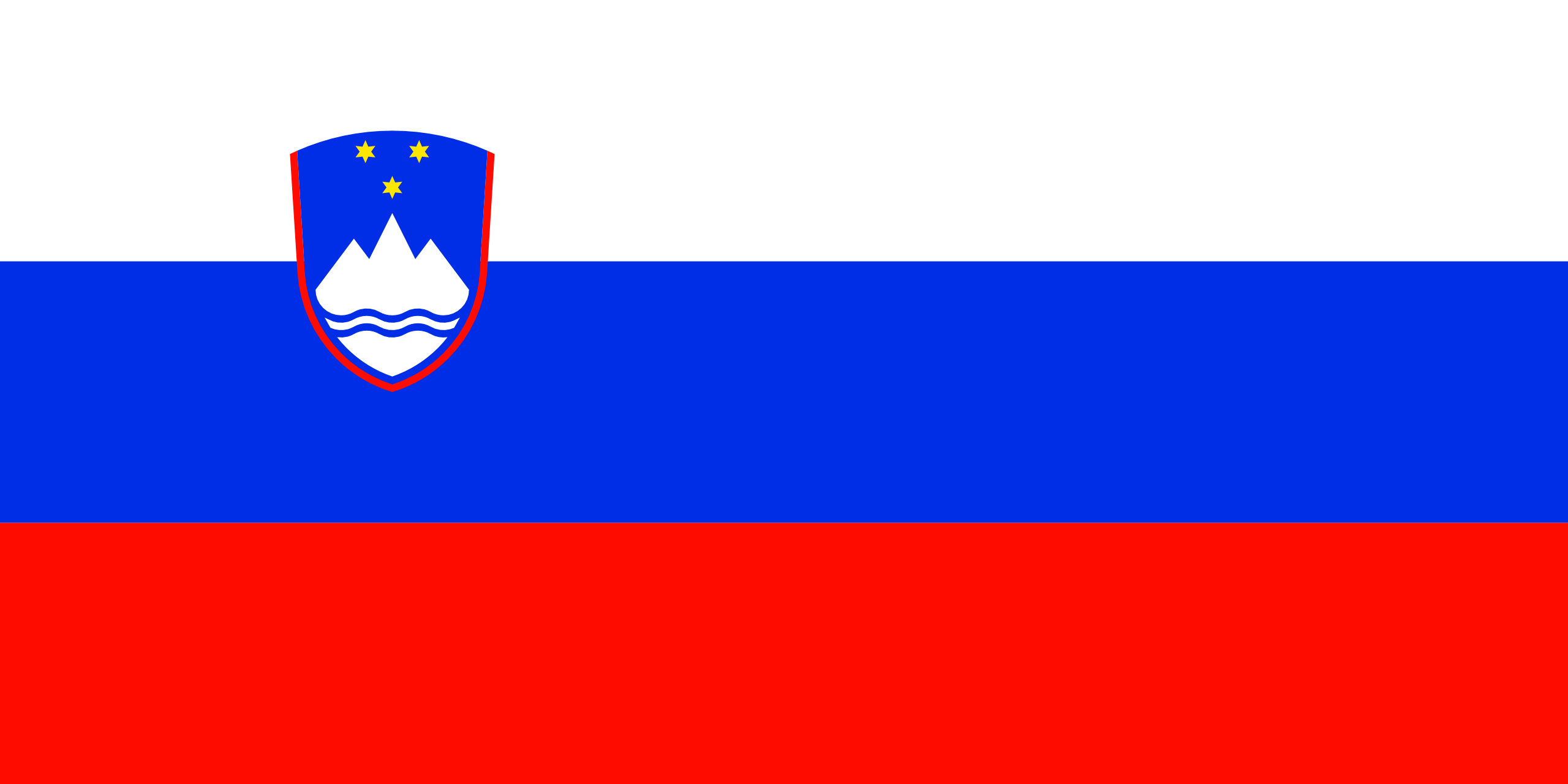 Eslovênia, país, Brasão de armas, logotipo, símbolo - Papéis de parede HD - Professor-falken.com
