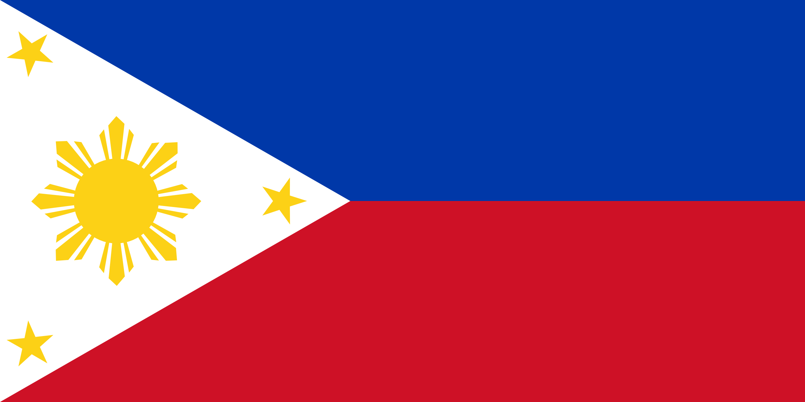 Филиппины, страна, Эмблема, логотип, символ - Обои HD - Профессор falken.com