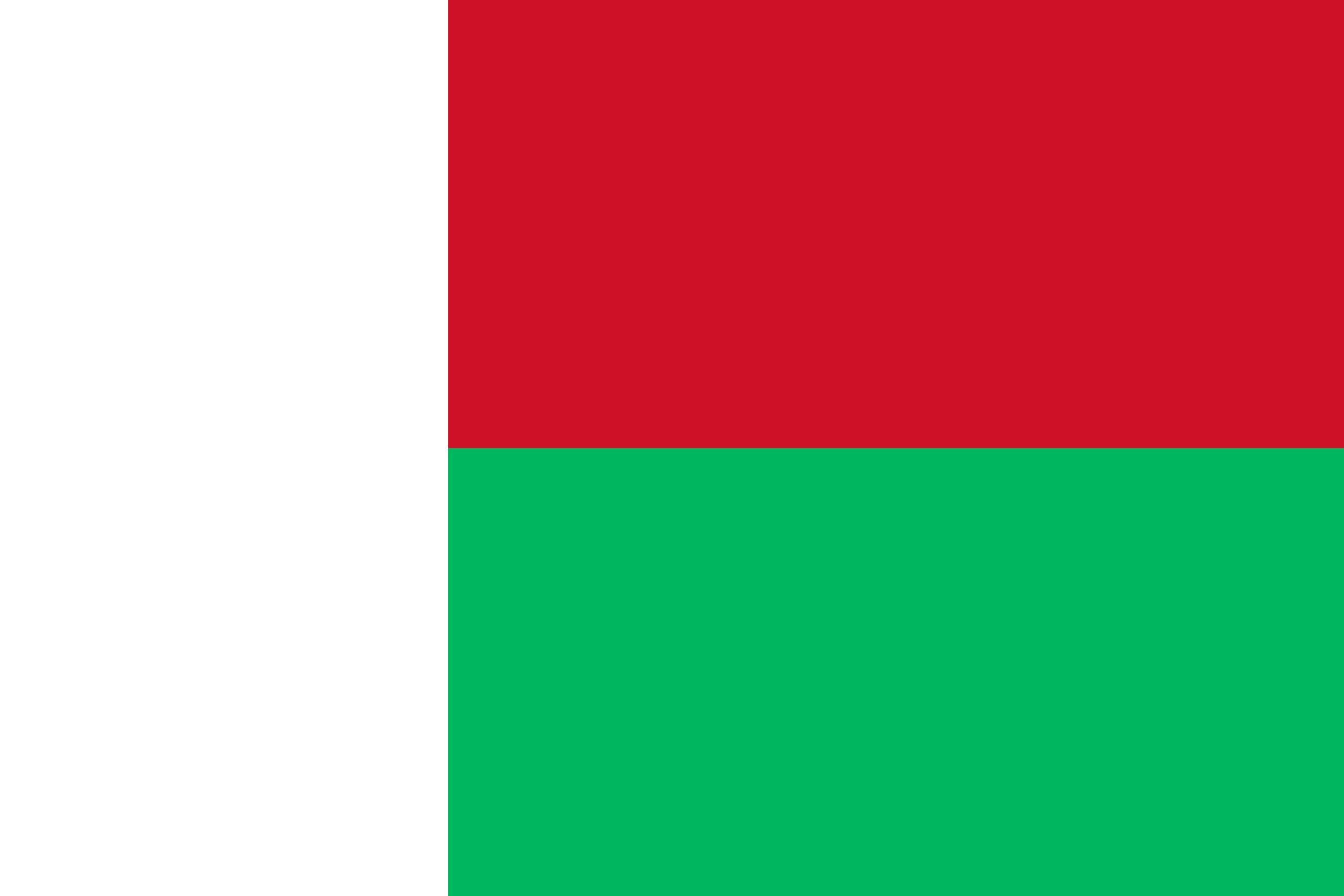 Madagascar, país, Brasão de armas, logotipo, símbolo - Papéis de parede HD - Professor-falken.com