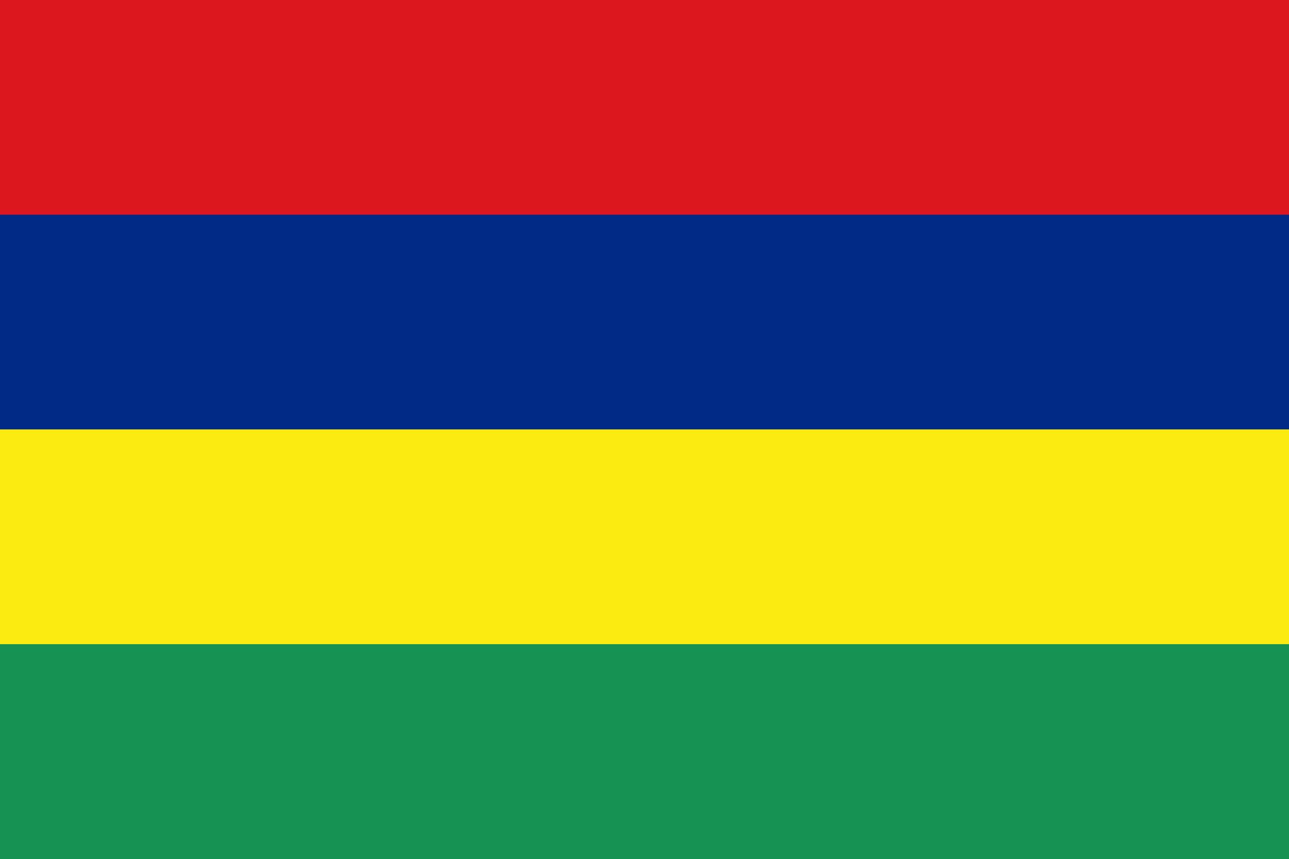 Mauricio, pays, emblème, logo, symbole - Fonds d'écran HD - Professor-falken.com
