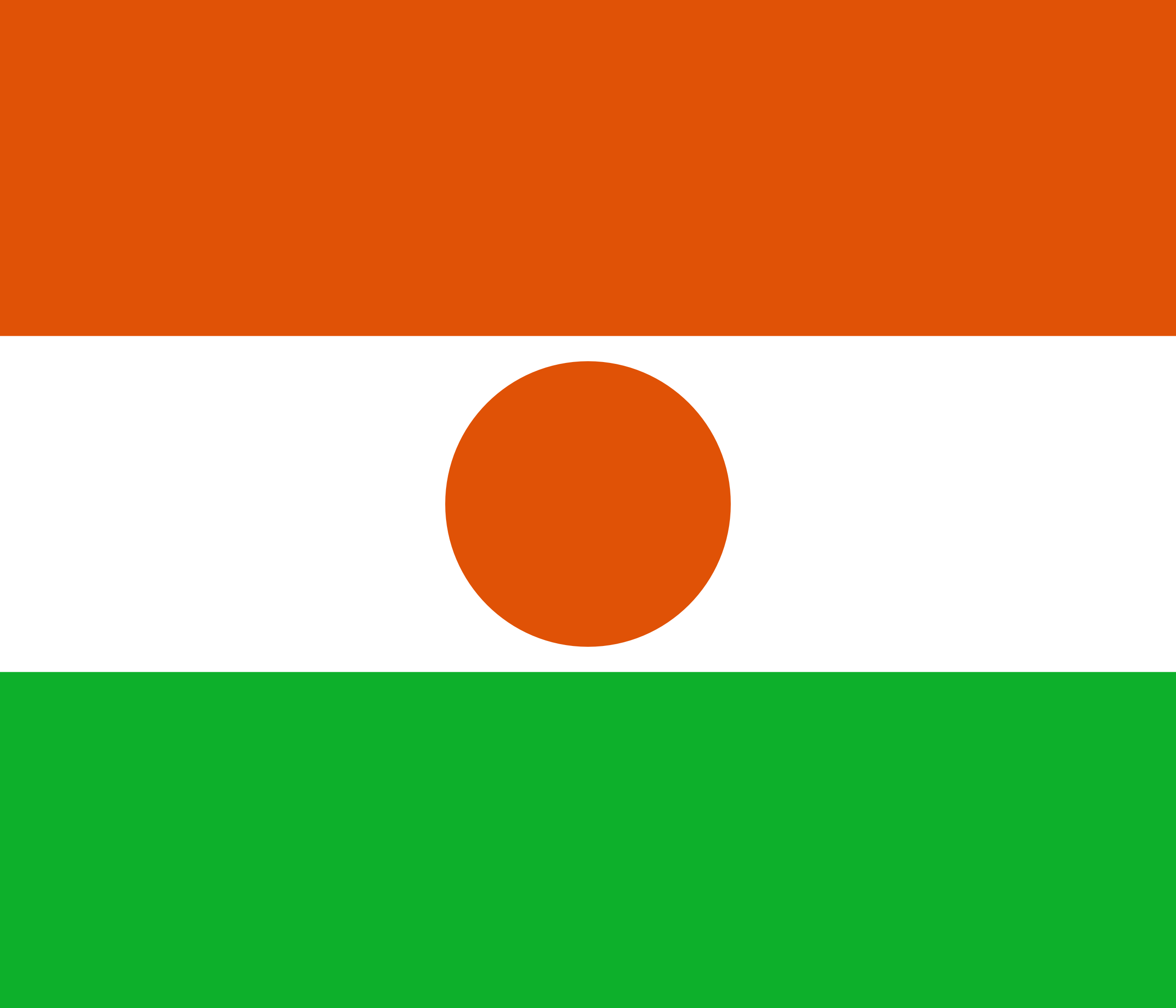 Níger, país, Brasão de armas, logotipo, símbolo - Papéis de parede HD - Professor-falken.com