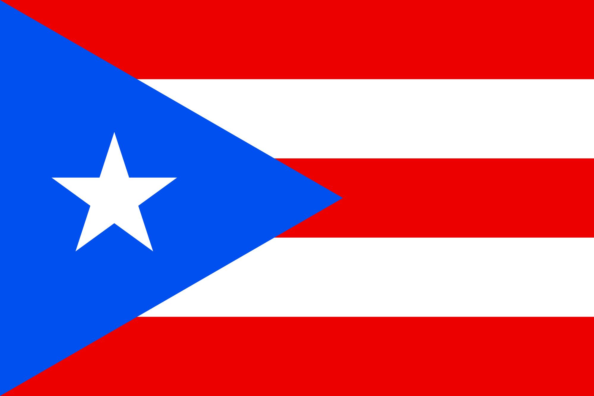puerto rico, Land, Emblem, Logo, Symbol - Wallpaper HD - Prof.-falken.com