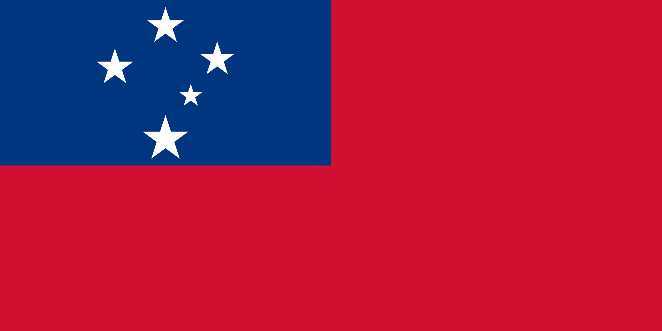 Самоа, страна, Эмблема, логотип, символ - Обои HD - Профессор falken.com