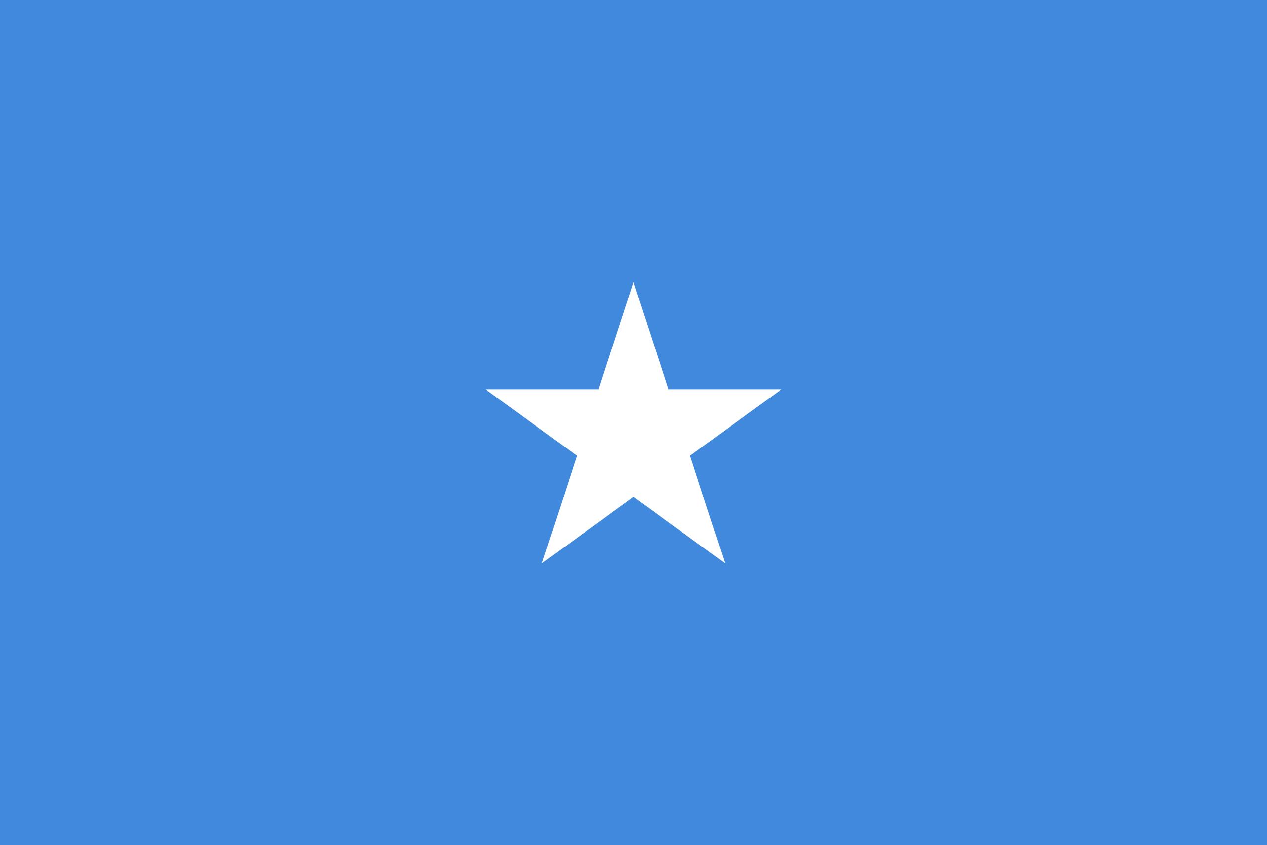 Somalia, paese, emblema, logo, simbolo - Sfondi HD - Professor-falken.com