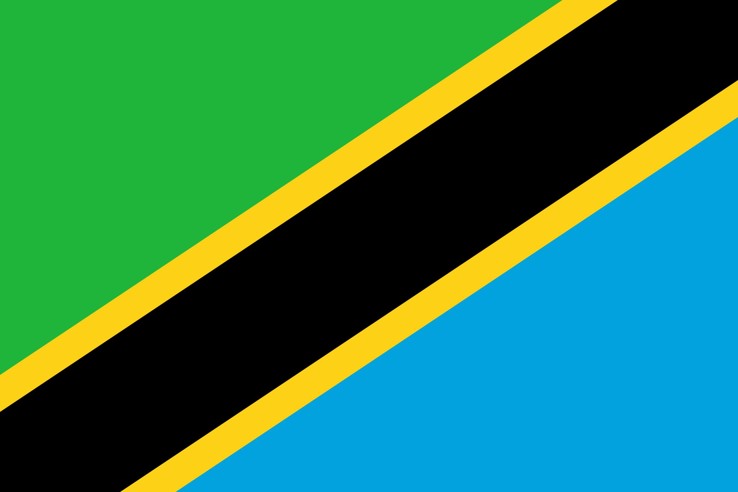 tanzania, χώρα, έμβλημα, λογότυπο, σύμβολο - Wallpapers HD - Professor-falken.com