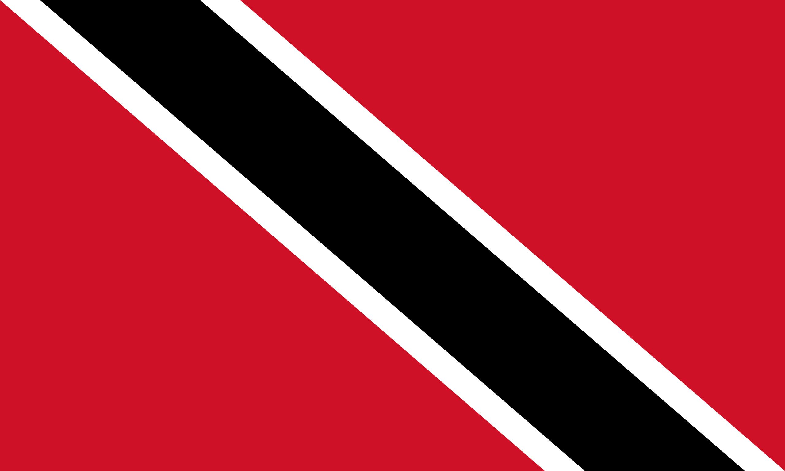 Trinidad e Tobago, país, Brasão de armas, logotipo, símbolo - Papéis de parede HD - Professor-falken.com