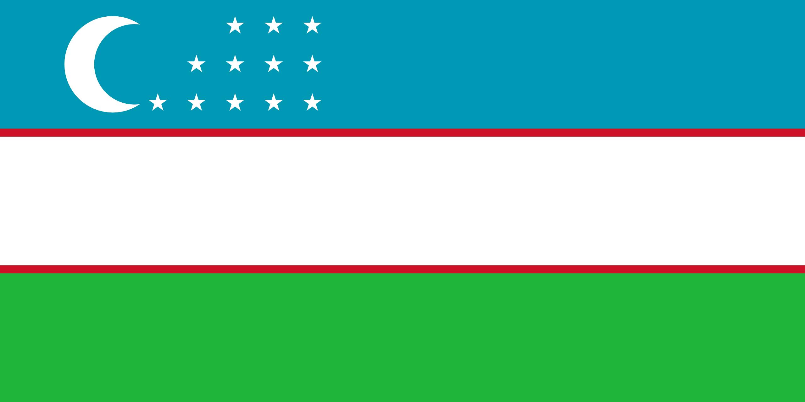 Uzbekistan, paese, emblema, logo, simbolo - Sfondi HD - Professor-falken.com