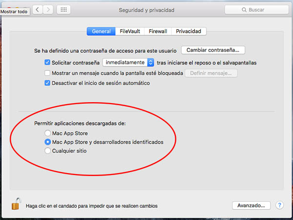 Πώς να ανοίξετε εφαρμογές προγραμματιστή άγνωστο στον Mac σου - Εικόνα 2 - Professor-falken.com.jpg