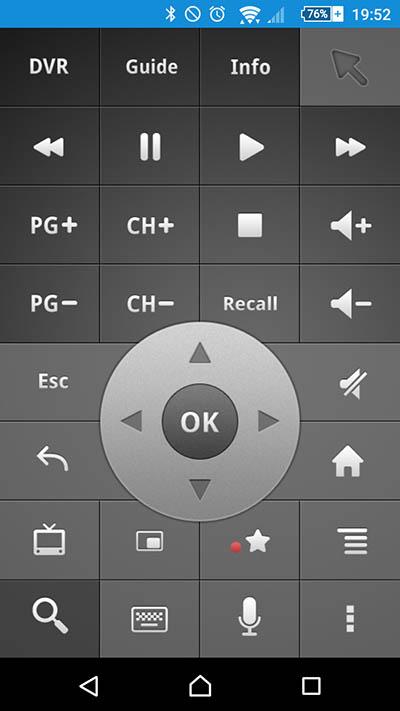 如何控制从你的智能手机 Android 电视安卓 - 图像 1 - 教授-falken.com