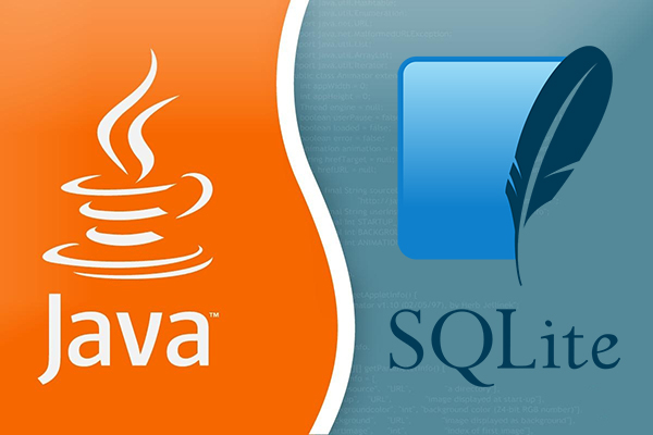 Come collegare Java ad un database SQLite