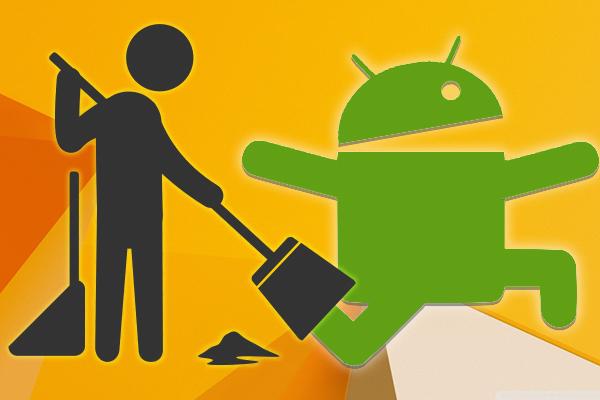 Как очистить кэш и удалить данные из приложения в Android