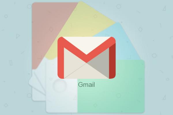 कैसे प्रकटन संशोधित करें, या विषय, Gmail से