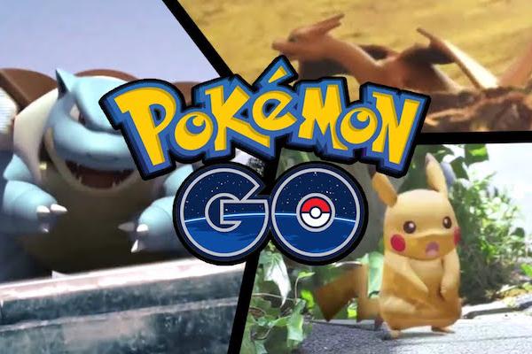 Pokemon Go, Télécharger un simple jeu de ramassage qui a déjà des millions de joueurs