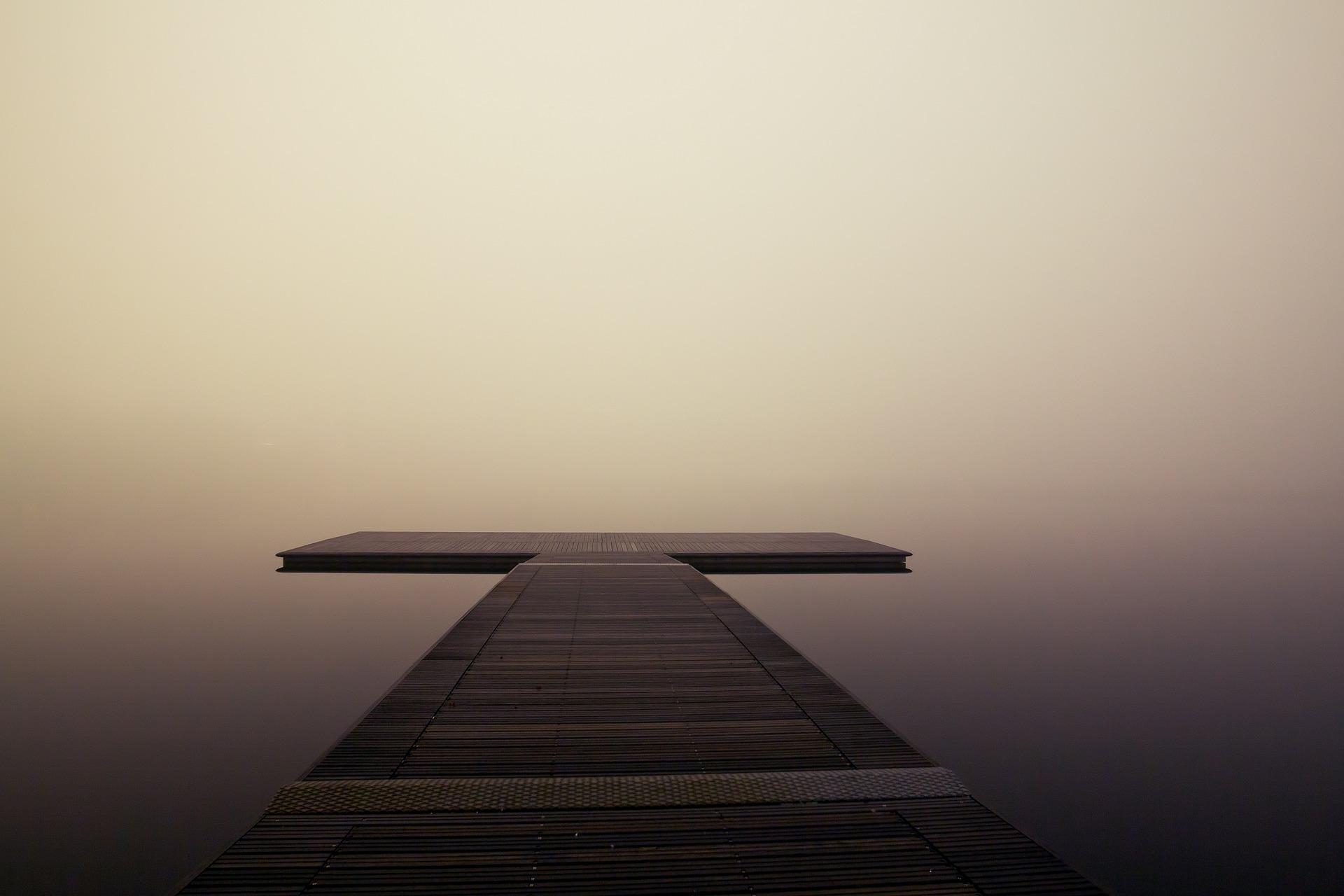 Primavera, madeira, Lago, Calma, Relaxe - Papéis de parede HD - Professor-falken.com